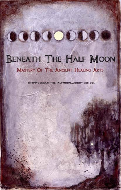 Beneath the Half Moon